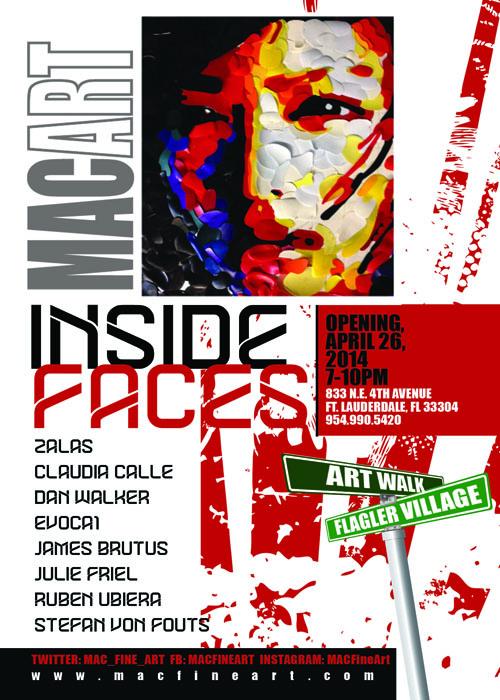 Inside Faces